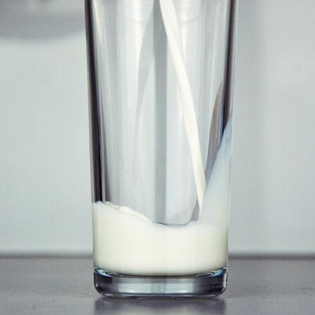 Melk wordt de nieuwe wijn